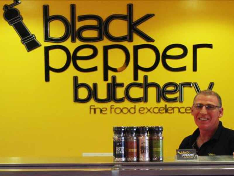 Black Pepper Butchery