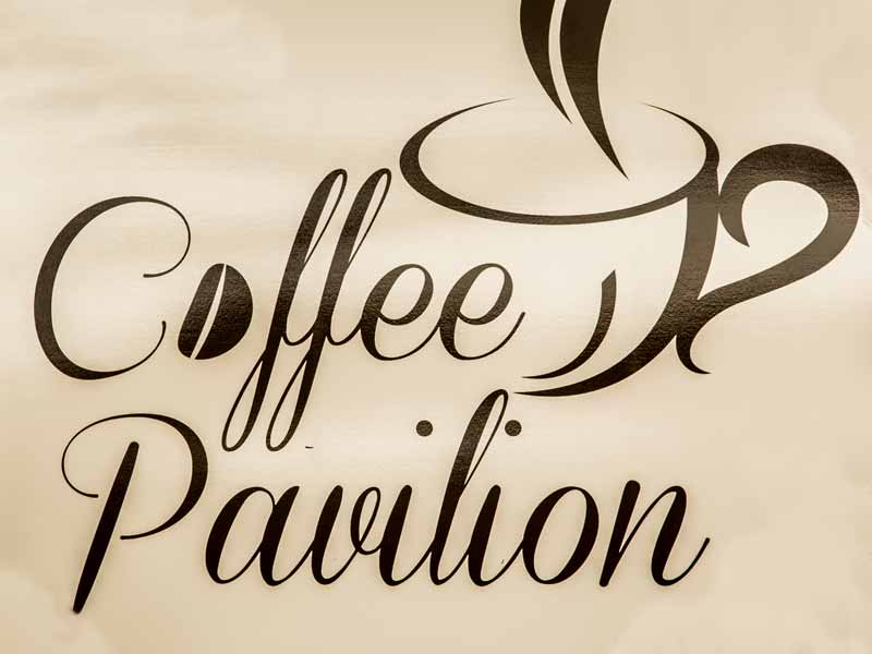 Coffee Pavilion