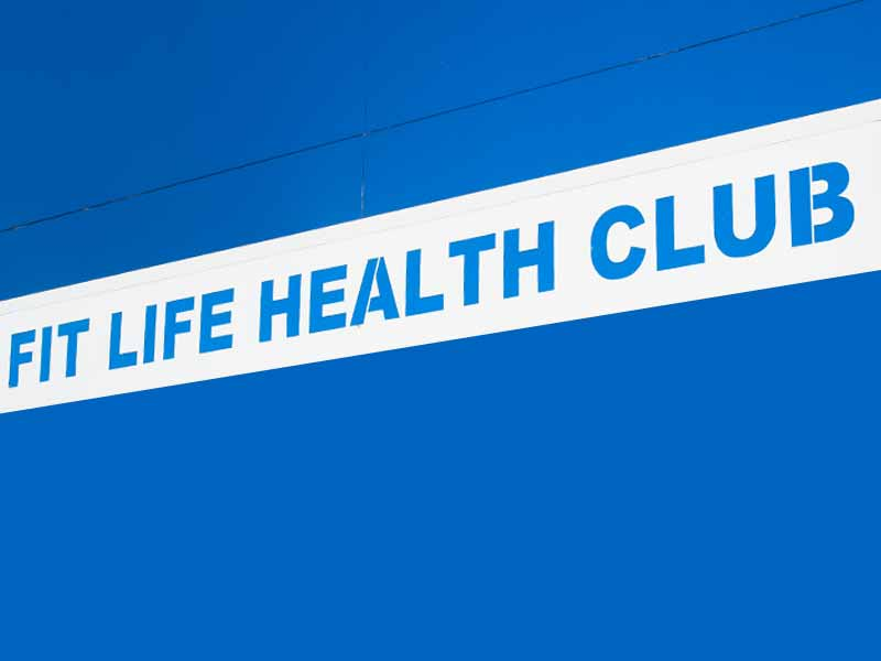 Fit Life Health Club