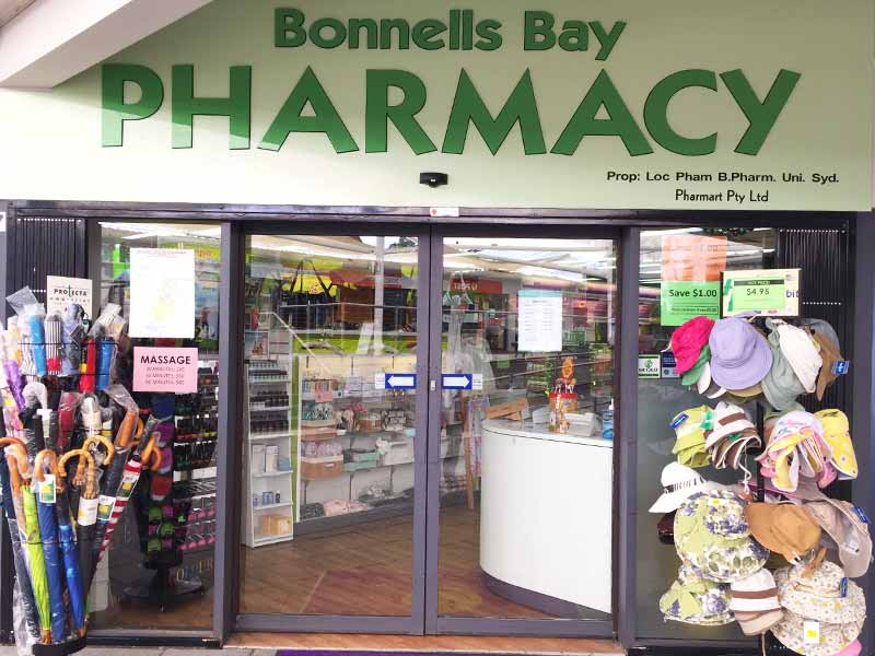 Bonnells Bay Pharmacy